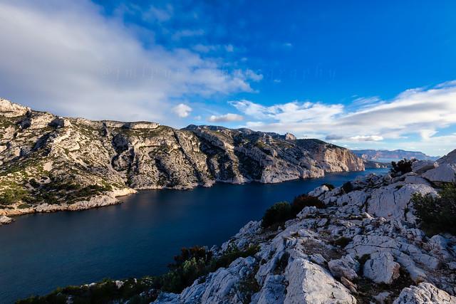Calanque de Sormiou - Marseille - Provence - France -3D0A9432