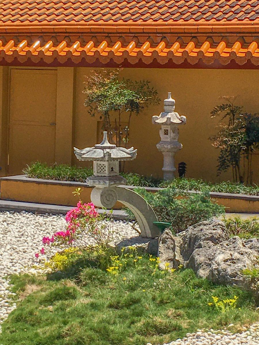 Chung Tian Buddhist Temple