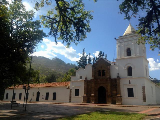 Iglesia Belencito.