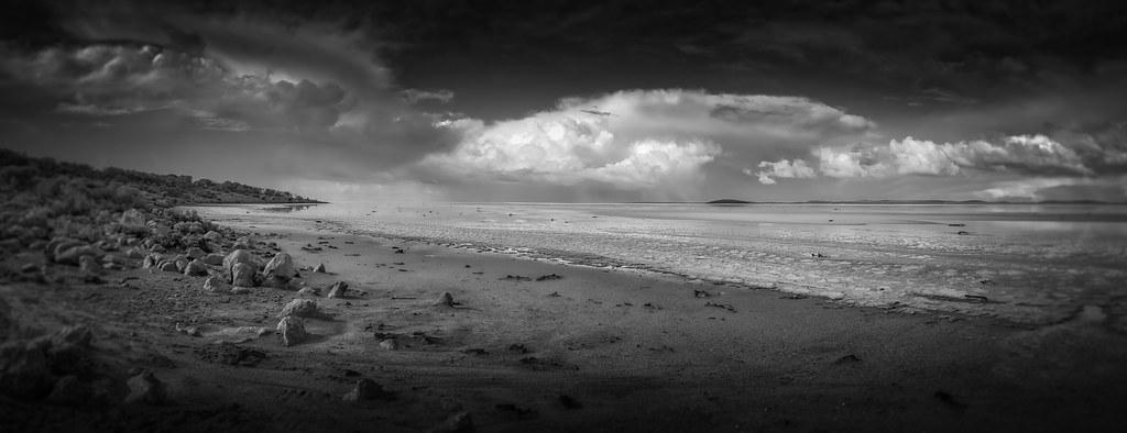 storm passing, waltumba