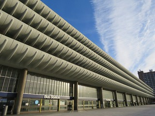 Preston Bus Station | by vintage vix - Everything is a miracle