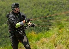 Mt. Widgee Paragliding