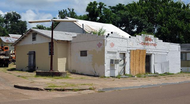 Sipe's Corner Store - Natchez, Mississippi