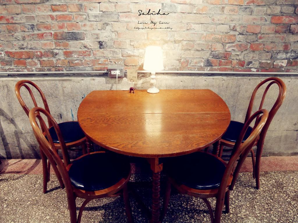 台北IG咖啡廳推薦月霞waha cafe赤峰街早午餐甜點下午茶中山站餐廳聊天看書 (2)