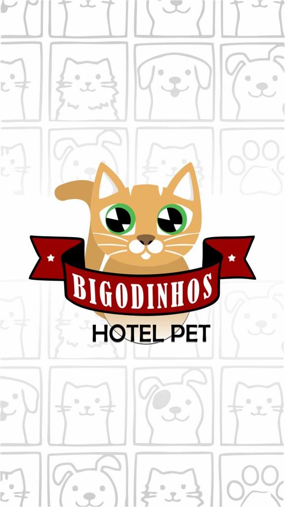 Bigodinhos Hotel Pet