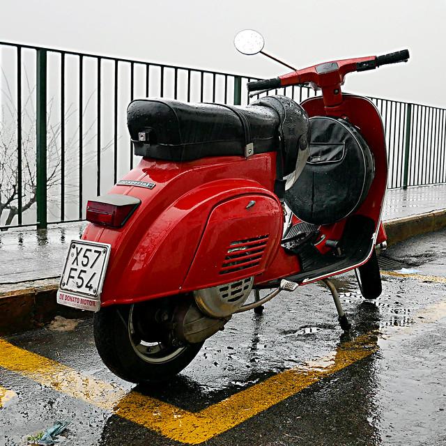 Ravello, Campania, Italia