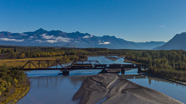 The Mighty Matanuska