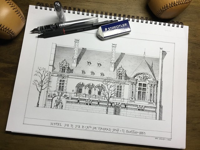 Hotel addition - 1883