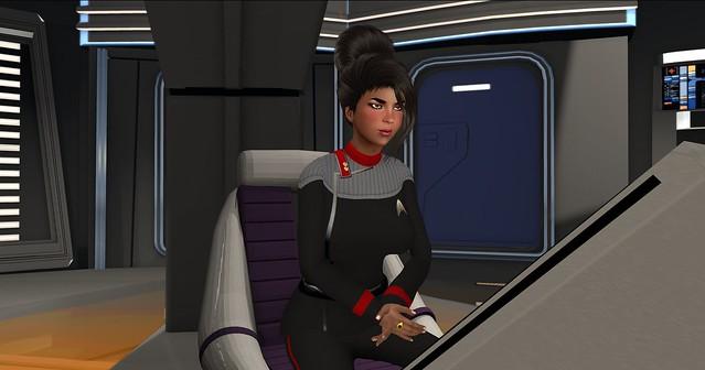 210113 mission - XO LT Taurog