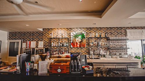 The 9 Degree - ร้านอาหารอิตาเลี่ยน ภูเก็ต