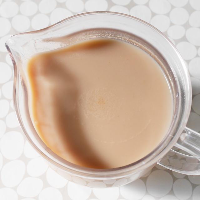 1080 Coconut Sugar & Cinnamon Powder