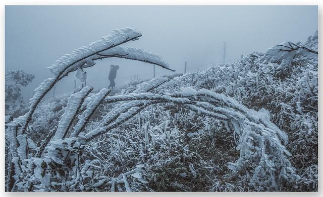 Mùa đông Mẫu Sơn