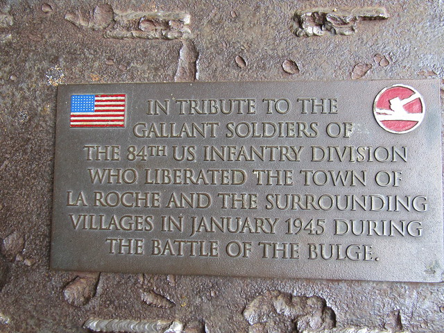 Tribute to the American Soldiers who fought in the Battle of the Bulge
