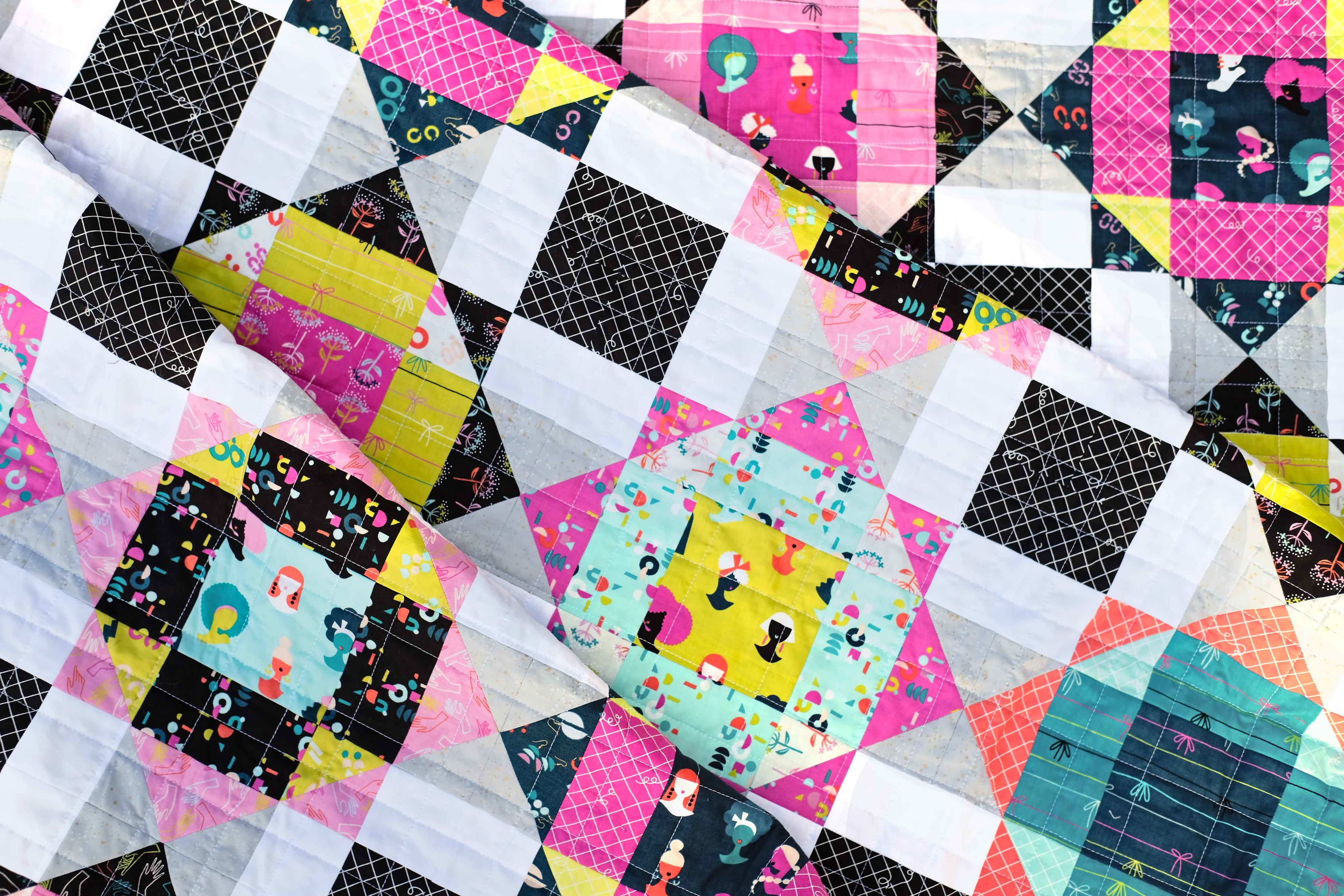 The Naomi Quilt - Kitchen Table Quilting184-Edit