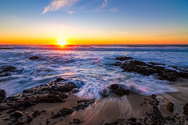 Pistachio Beach