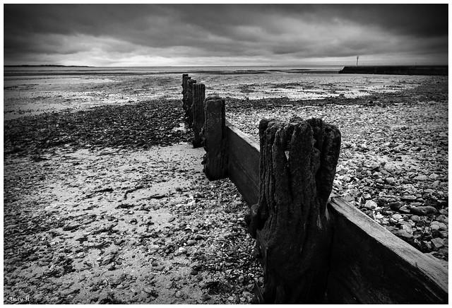 Seasalter Beach Groyne