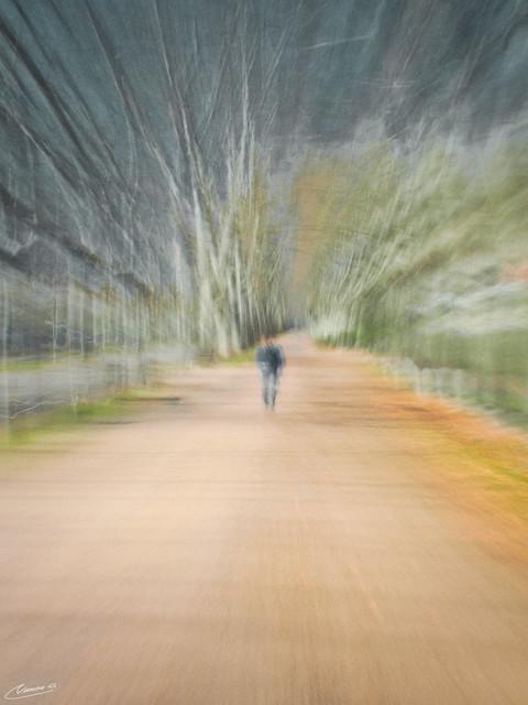 RF Girona - La Devesa - Zooming