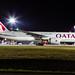 "<p><a href=""https://www.flickr.com/people/146974363@N06/"">ferenckobli</a> posted a photo:</p>  <p><a href=""https://www.flickr.com/photos/146974363@N06/50835186583/"" title=""Qatar Cargo Boeing 777-F""><img src=""https://live.staticflickr.com/65535/50835186583_fbd4e4e711_m.jpg"" width=""240"" height=""160"" alt=""Qatar Cargo Boeing 777-F"" /></a></p>  <p>A7-BFR, LHBP</p>"
