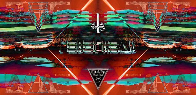 [EKT/USA-CD-002] REBERHEAD - A.S.O.A.E.