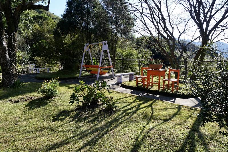 三峽櫻花秘境 阿桂的家民宿