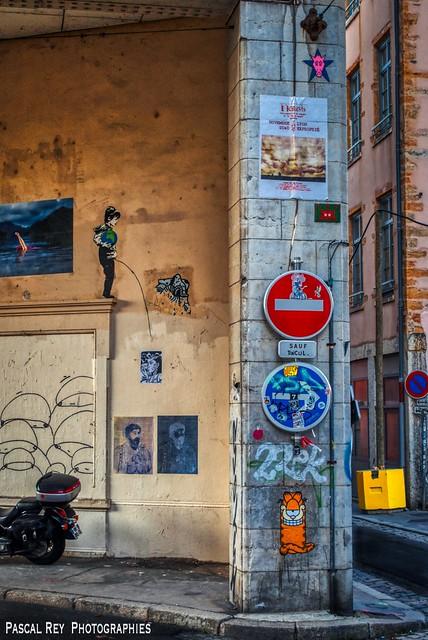 Rue Neyret
