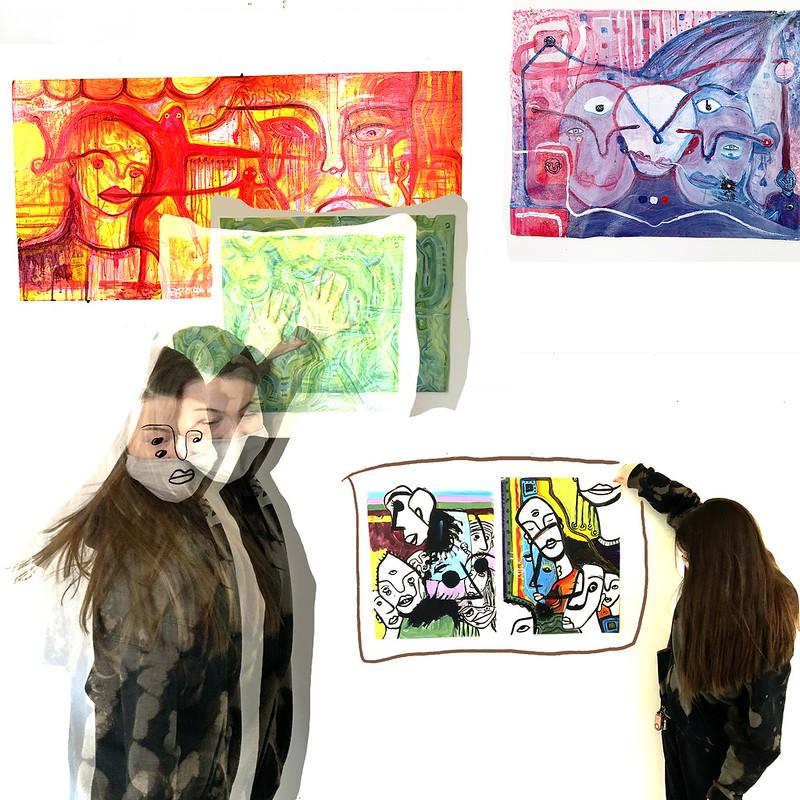 UD Artist Spotlight: Colleen Anderson