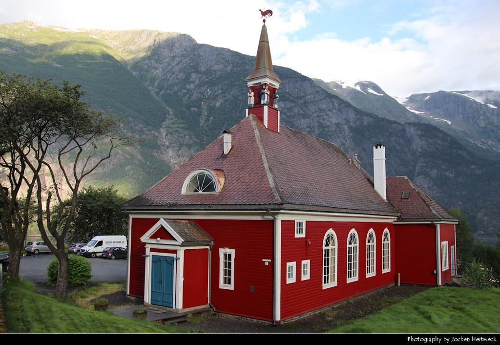 Tyssedal, Norway