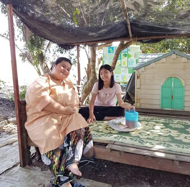 Kisah Insan Lembam Di Panggung Rtm, Ini Sinopsis Telemovie Mila Teristimewa