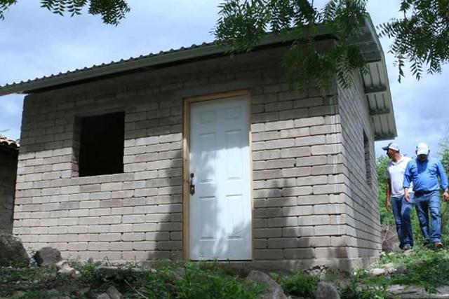 Construcción de casas ecológicas