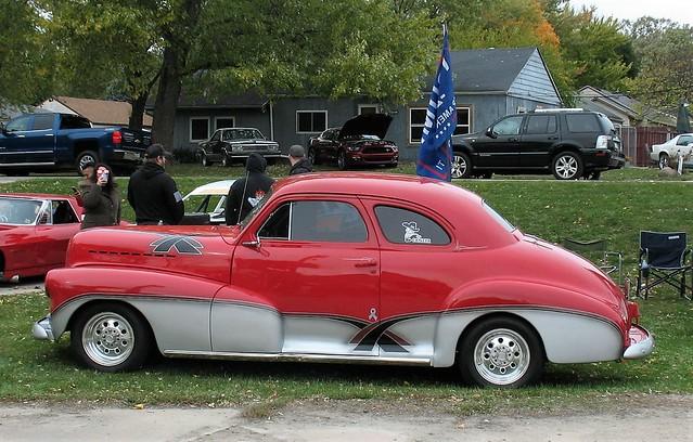 '46 Chevrolet Coupe ~ Custom