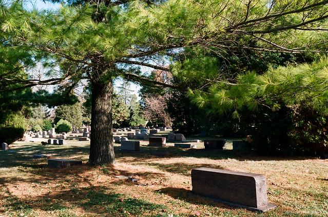 St Luke Cemetery