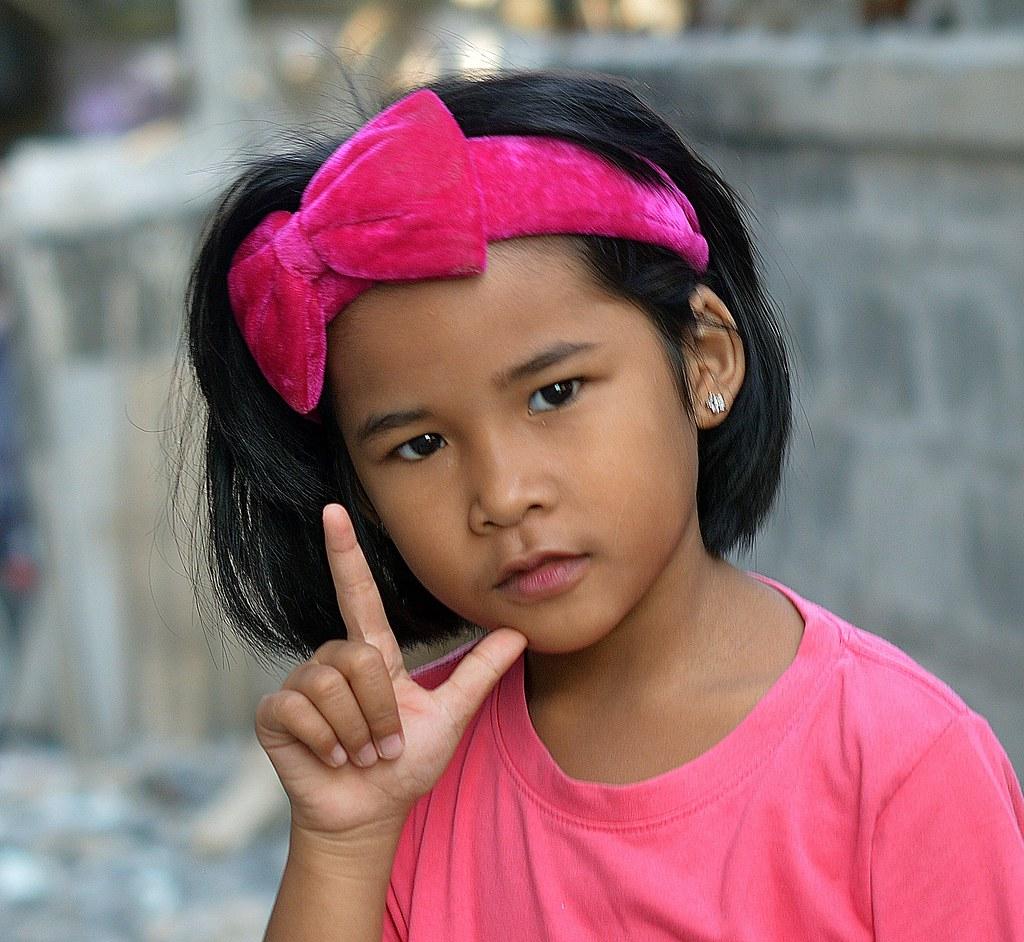 cute girl