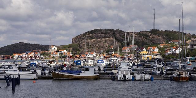 Fjällbacka 2.8, Sweden