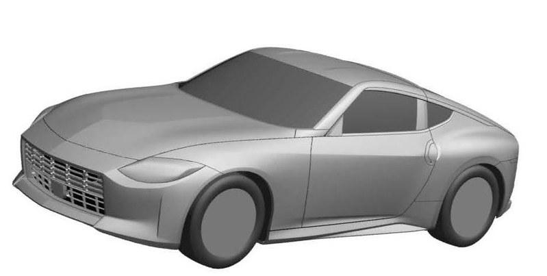 Nissan-Z-patent (5)