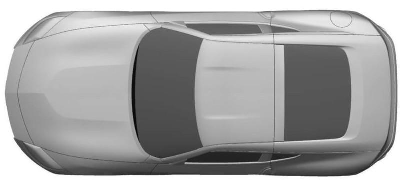 Nissan-Z-patent (4)
