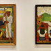 1-4 Mexican Muralists at The Whitney