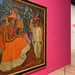 1-1 Mexican Muralists at The Whitney
