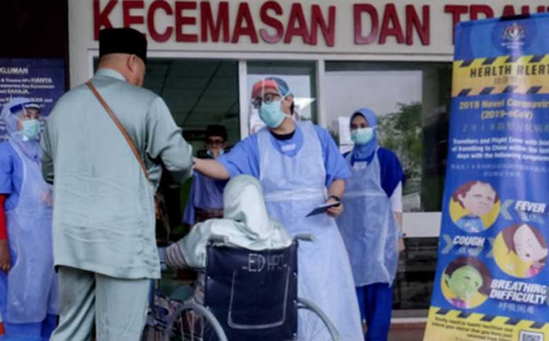 RM5mil fine and jail if private hospitals say no to Covid-19 patients