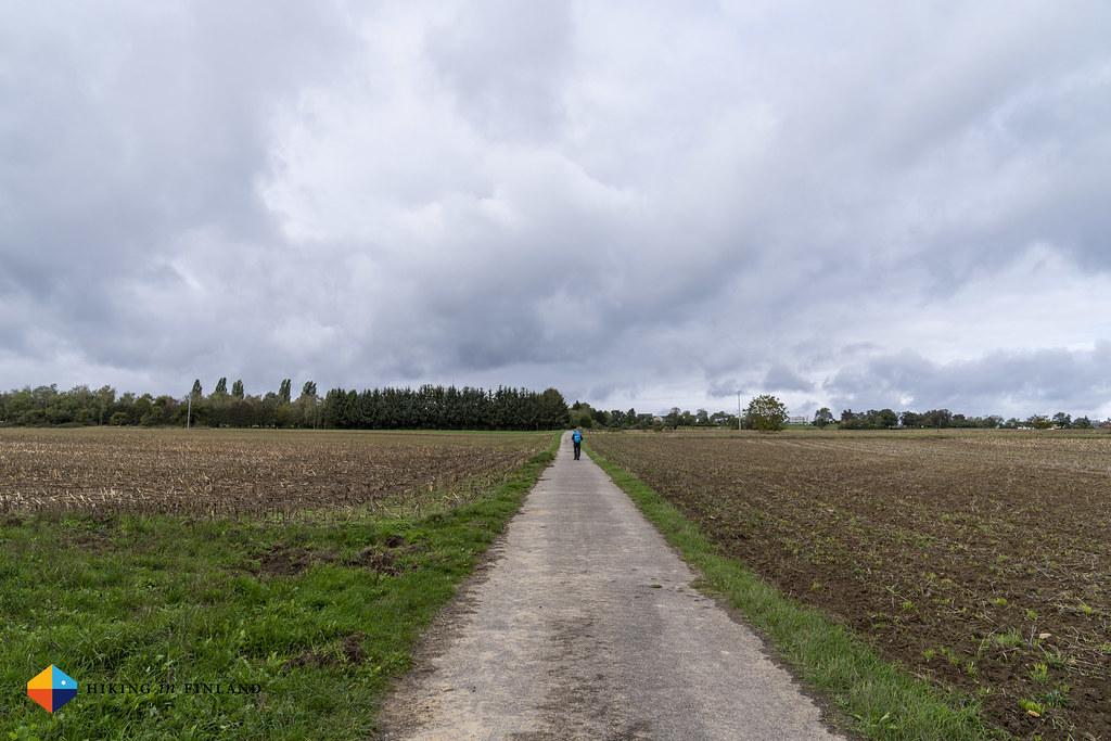 Towards Berdorf