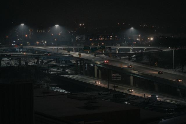 Interstate 196 West