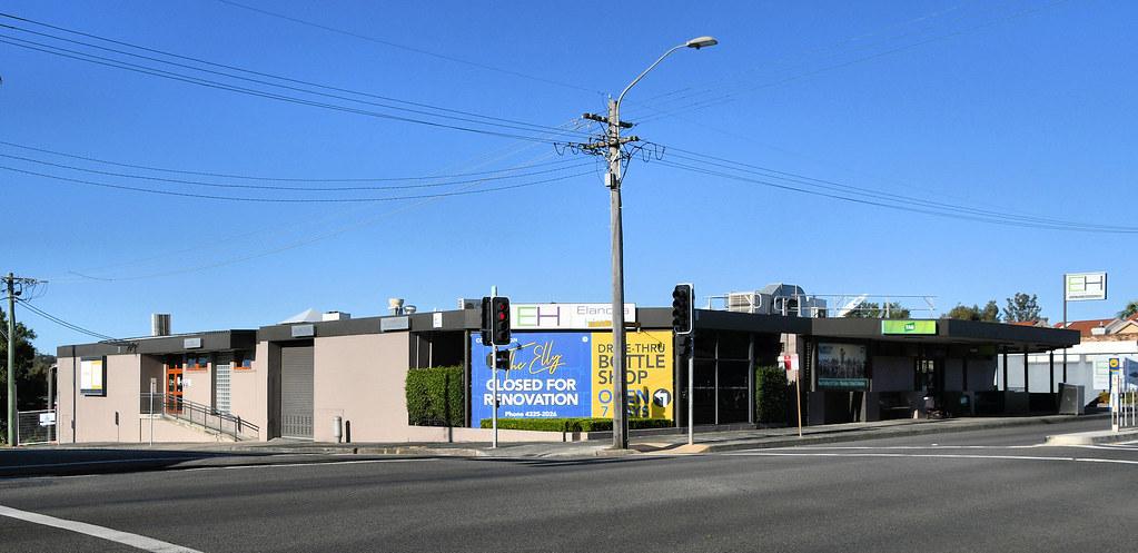 Elanora Hotel, East Gosford, NSW.