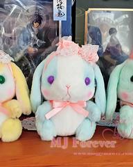 Gothic cute Kanon chan