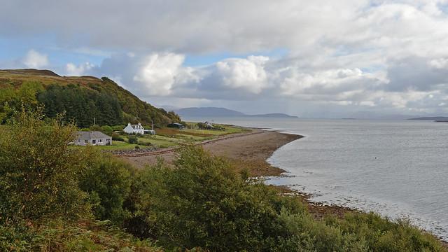 Eyre, Isle of Raasay..