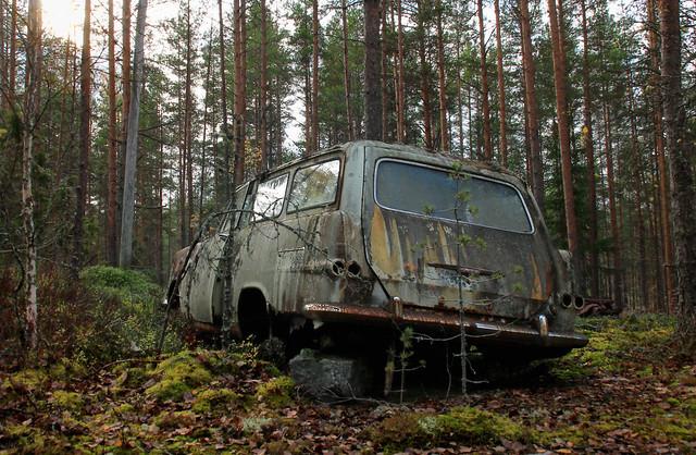 Opel Olympia P2
