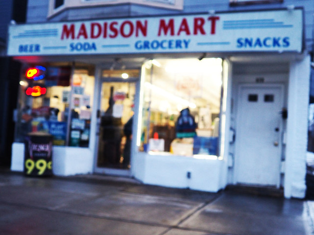 Madison Mart - Albany, NY