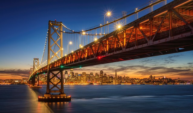 San Francisco Treasure