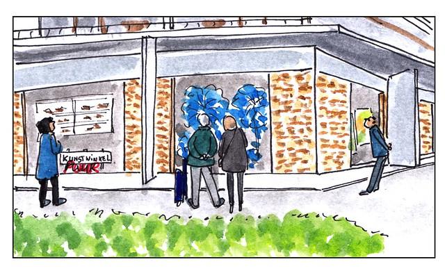 Kunstwinkel Puur / Artshop Puur