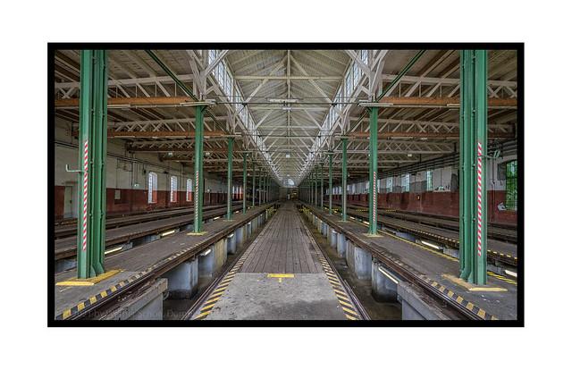 Tramway Depot
