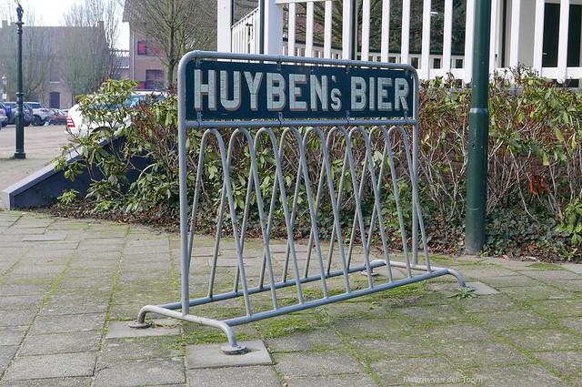 Zeer lokaal bier