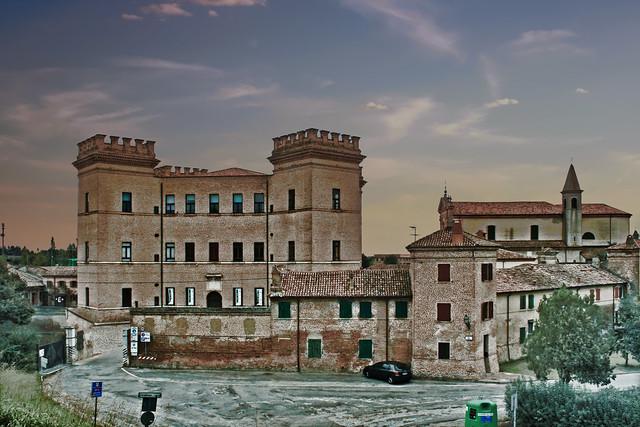 Castello Estenso di Mesola